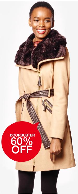 Doorbuster - 60% off