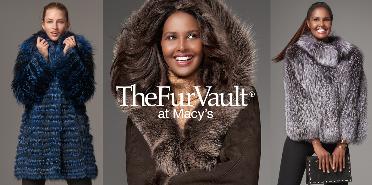 The Fur Vault